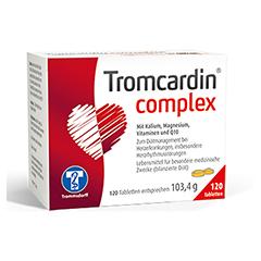 TROMCARDIN complex Tabletten 120 Stück