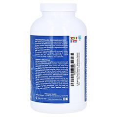 L-ARGININ 750 mg hochd.+Piperin+Vitamine Kapseln 360 Stück - Linke Seite