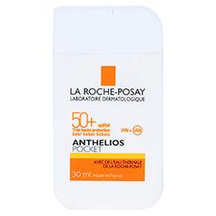 La Roche-Posay Anthelios Pocket LSF 50+ Sonnenschutz Creme 30 Milliliter