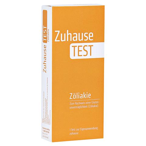 ZUHAUSE TEST Zöliakie 1 Stück