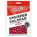 RHEILA Knusper Salmiak mit Zucker 90 Gramm