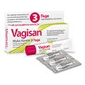 Vagisan Myko Kombi 3 Tage 1 Packung N2
