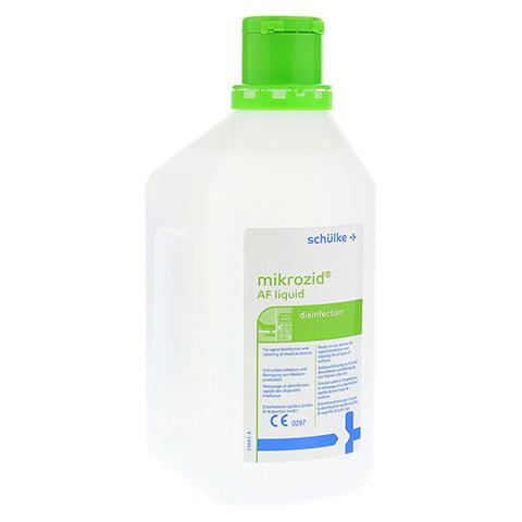 MIKROZID AF Liquid 1 Liter