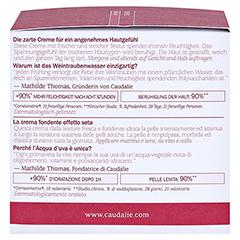 CAUDALIE Vinosource S.O.S Creme intens.Feuchtigk. 50 Milliliter - Linke Seite