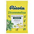RICOLA o.Z. Zitronenmelisse Bonbons 75 Gramm