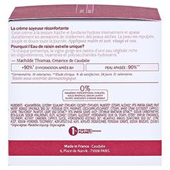CAUDALIE Vinosource S.O.S Creme intens.Feuchtigk. 50 Milliliter - Rechte Seite