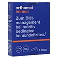 ORTHOMOL Immun Direktgranulat Orange 7 Stück