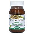 SPIRU B Vitamin-Complex pflanzlich Kapseln 90 Stück