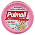 PULMOLL Junior Himbeer m.Echinacea o.Z.Bonbons 50 Gramm