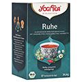 YOGI TEA Ruhe Bio Filterbeutel 17x1.8 Gramm