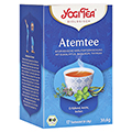 YOGI TEA Atem Tee Bio Filterbeutel 17x1.8 Gramm