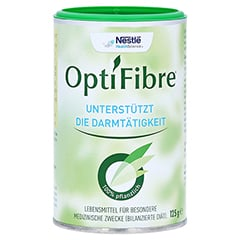 OPTIFIBRE Pulver 125 Gramm