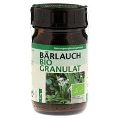 BÄRLAUCH BIO Dr.Pandalis Granulat 50 Gramm