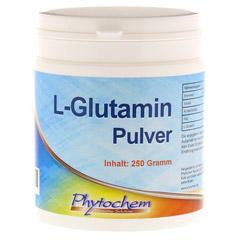 GLUTAMIN Pulver 250 Gramm