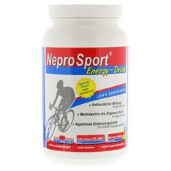 NEPROSPORT Energy-Drink Pulver 1150 Gramm