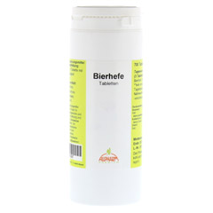 BIERHEFE TABLETTEN 250 Gramm