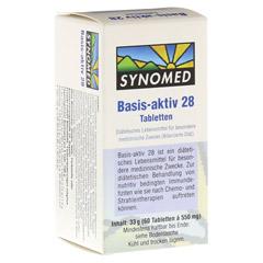 BASIS AKTIV 28 Tabletten 60 Stück