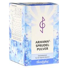 ARHAMA-Sprudel-Pulver 150 Gramm