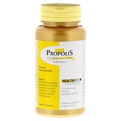 PROPOLIS VITAMIN C+Zink Tabletten 60 Stück