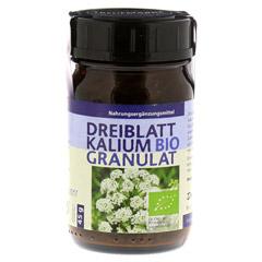 DREIBLATT KALIUM Granulat 45 Gramm