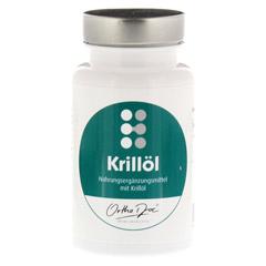 ORTHODOC Krillöl Kapseln 60 Stück