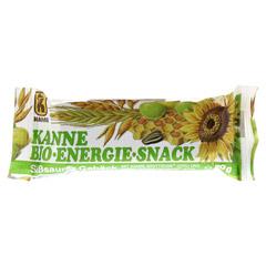 KANNE Energie Snack Riegel 50 Gramm
