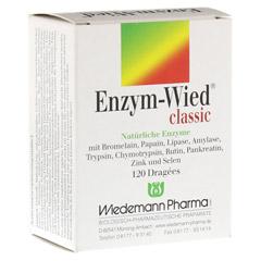 ENZYM WIED classic Dragees 120 Stück