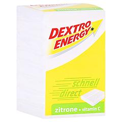 DEXTRO ENERGEN Vitamin C Würfel 1 Stück