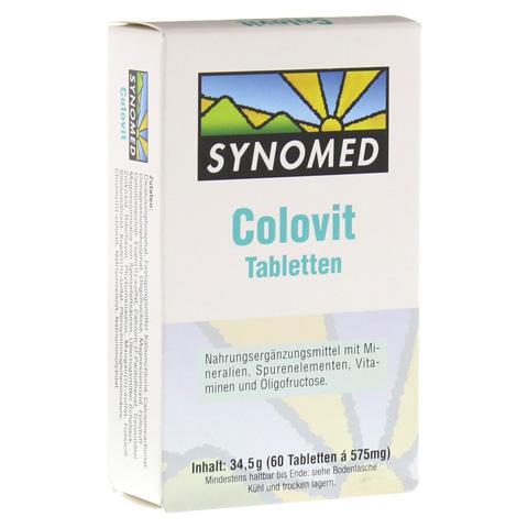 COLOVIT Tabletten 60 Stück