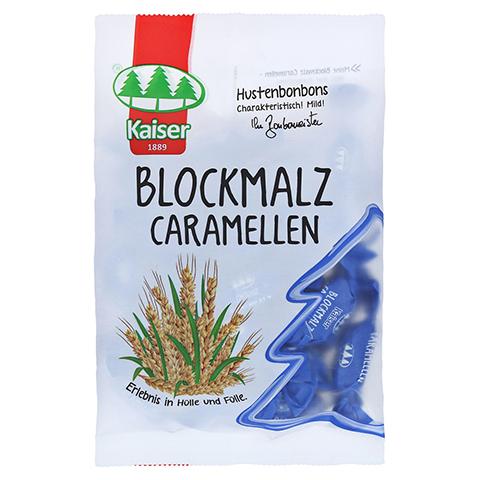BAYRISCH Blockmalz Beutel 100 Gramm