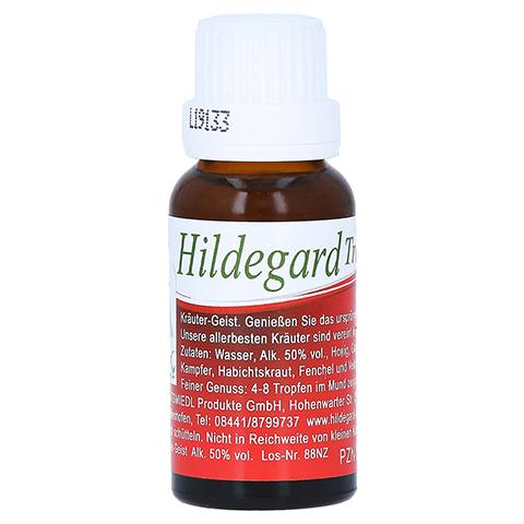 HILDEGARD Tropfen 20 Milliliter