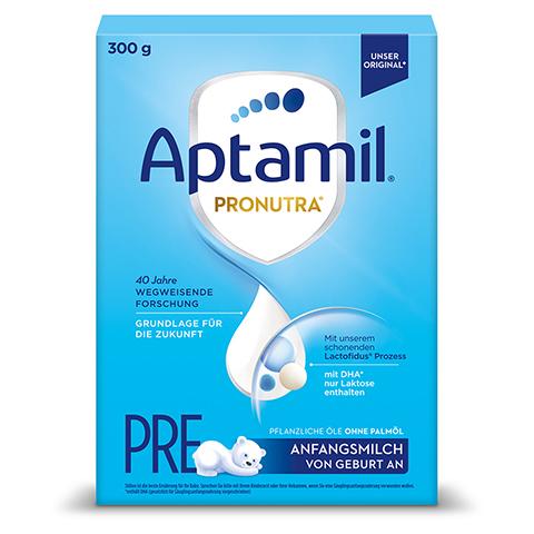 APTAMIL Pre Pulver 300 Gramm