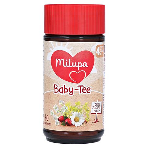 MILUPA BAUCHWOHL Tee Instant 23 Gramm