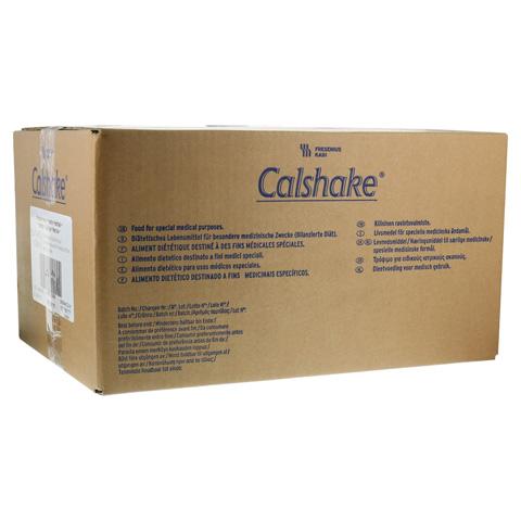 CALSHAKE neutral Beutel Pulver 6x7x87 Gramm