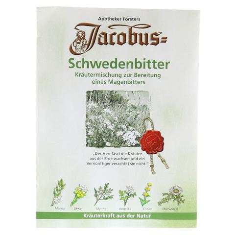 JACOBUS Schwedenbitter Tee 36 Gramm
