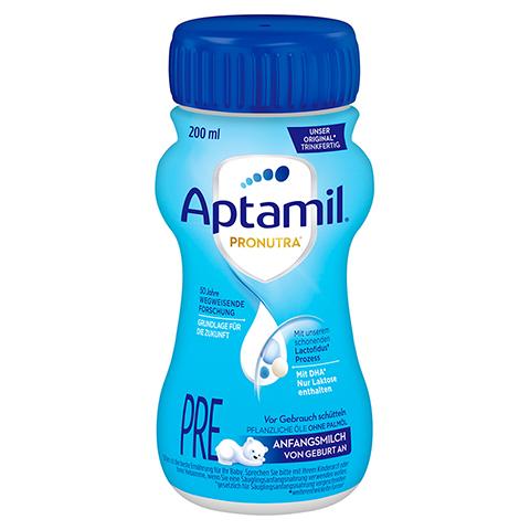 Aptamil Pre Flüssig 200 Milliliter
