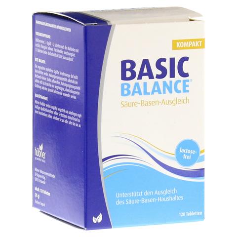 BASIC BALANCE Kompakt Tabletten 120 Stück