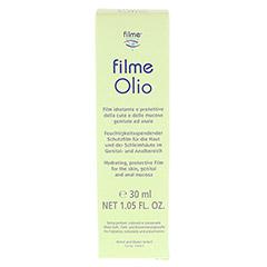 FILME Olio feuchtigkeitsspend.Schutzfilm f.d.Haut 30 Milliliter - Vorderseite