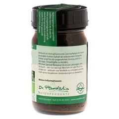 BÄRLAUCH BIO Dr.Pandalis Granulat 50 Gramm - Vorderseite