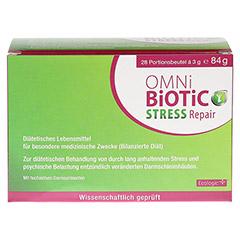 OMNI BiOTiC Stress Repair Pulver 28x3 Gramm - Vorderseite