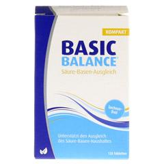 BASIC BALANCE Kompakt Tabletten 120 Stück - Vorderseite