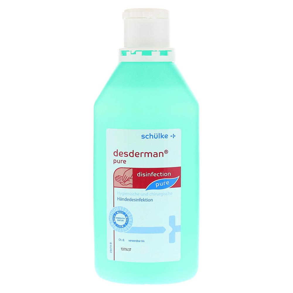 Touchdown Rezept 10 Liter