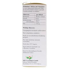 SEDINFANT Melisse mit Vitaminen flüssig 100 Milliliter - Linke Seite