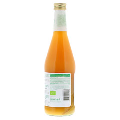 BIOTTA Wellness Früchte-Gemüse-Direkts.m.Molke 500 Milliliter - Linke Seite