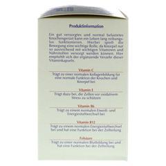 GELENKVIT Vitaminkapseln 270 Stück - Linke Seite
