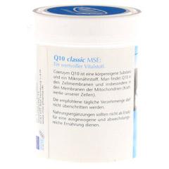 Q10 MSE Kapseln 30 mg 120 Stück - Linke Seite