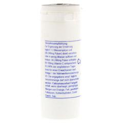 CALCIUMASCORBAT FEINGOLD Pulver 100 Gramm - Linke Seite