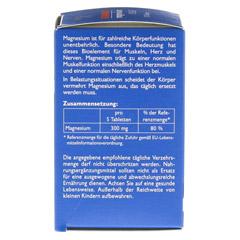 GRANDELAT MAG 60 MAGNESIUM Tabletten 120 Stück - Linke Seite