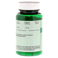 TAURIN 500 mg Kapseln 60 Stück - Linke Seite