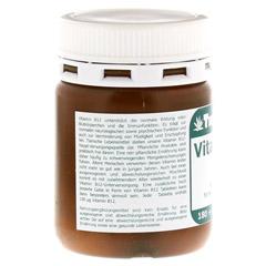 VITAMIN B12 100 µg Tabletten 180 Stück - Linke Seite